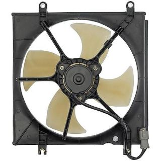 Dorman   OE Solutions Radiator Fan Assembly Without Controller 620 230