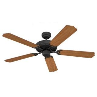 Sea Gull Lighting Quality Max 52 in. Antique Bronze Ceiling Fan DISCONTINUED 15030 71