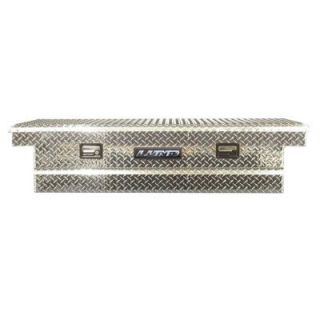 Lund 70 in. Aluminum Cross Bed Truck Tool Box 111001T
