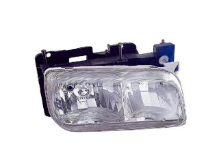 Depo 335 1121L AS Left Replacement Headlight For Cadillac Escalade Yukon Denali