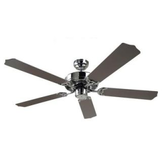 Sea Gull Lighting Quality Max 52 in. Misted Bronze Ceiling Fan 15030 814