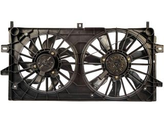 Dorman 621 109 Dual Fan Assembly