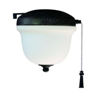 Hampton Bay Largo Ceiling Fan Light Kit 26694