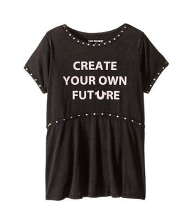 True Religion Kids Studded Future Tee Shirt (Little Kids/Big Kids)