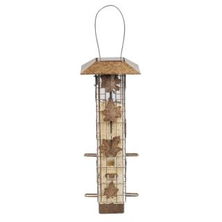 Perky Pet Birdscapes Squirrel Proof Bird Feeder   Feeders & Houses