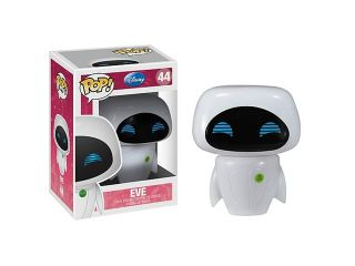 WALL E EVE Pop! Vinyl Figure