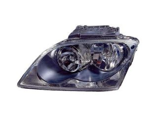 Depo 333 1169R AS2 Passenger Side Replacement Headlight For Chrysler Pacifica