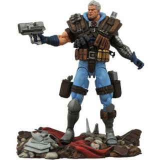 Diamond Select Toys Marvel Select Cable Action Figure