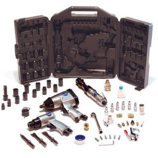 PrimeFit 50 Piece Air Compressor Performance Tool Kit