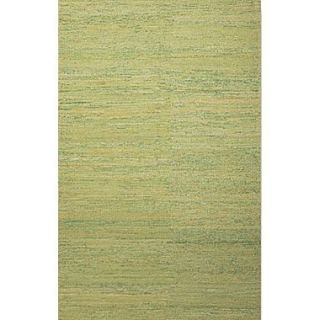 AMER Rugs Chic Sage Green Rug; 5 x 8