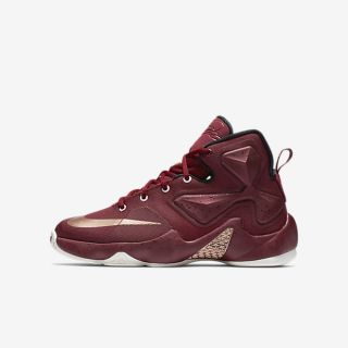 LeBron XIII (3.5y 7y) Big Kids Basketball Shoe
