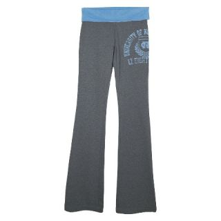 UNC Tarheels Womens Pants   Grey