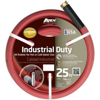 Teknor Apex 25 Industrial Duty Hose
