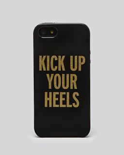 kate spade new york iPhone 5/5s Case   Kick Up Your Heels