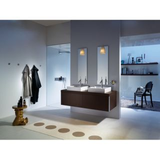 Axor Starck Wall Mounted Soap Dish by Hansgrohe